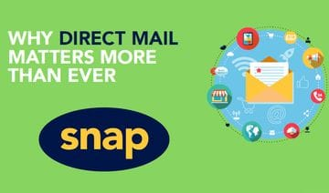 Why direct mail matters more than ever in the digital age